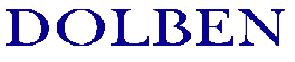 The Dolben Company, Inc.